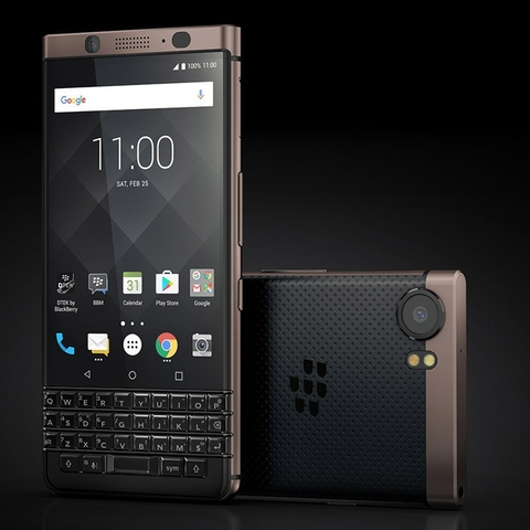 keyone bronze edition 2 SIM