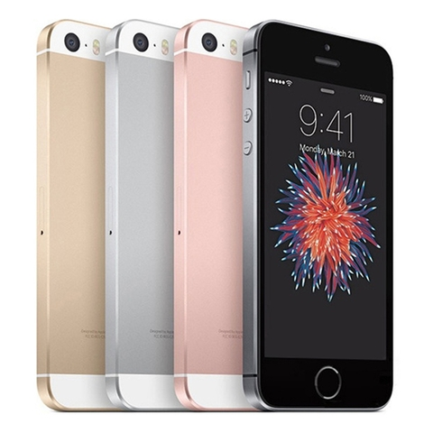 iphone se 32G ( còn BH apple )