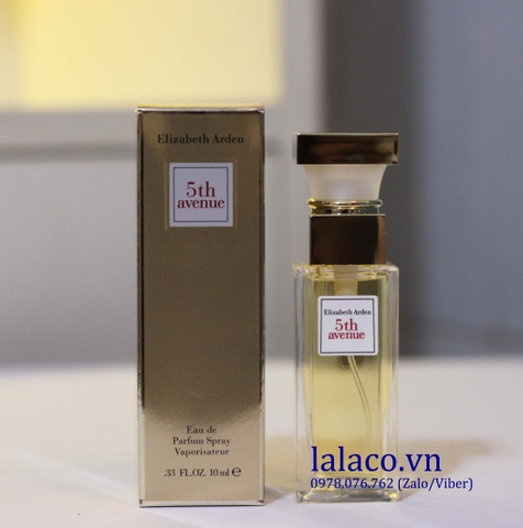 Nước Hoa mini Elizabeth Arden 5th Avenue 10ml