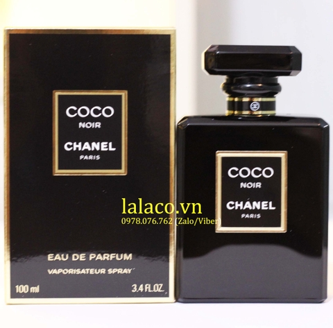 Chanel Coco Noir EDP 100ml Pháp