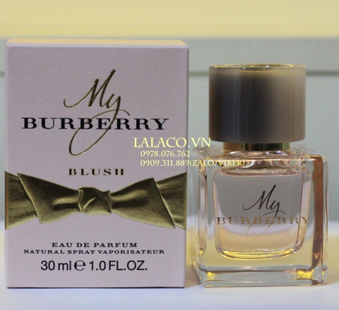 Nước Hoa My Burberry Blush 30ml