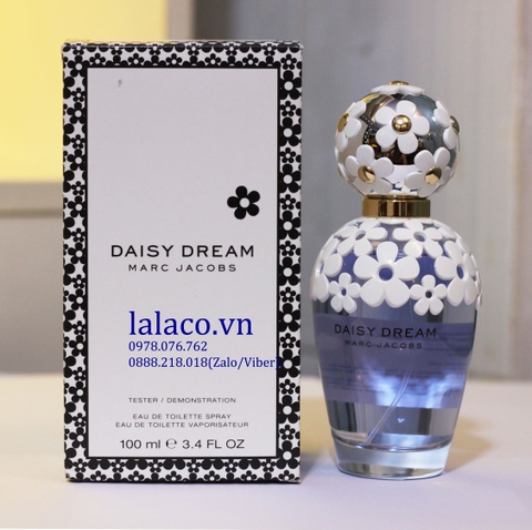 Tester Marc Jacobs Daisy Dream 100ml
