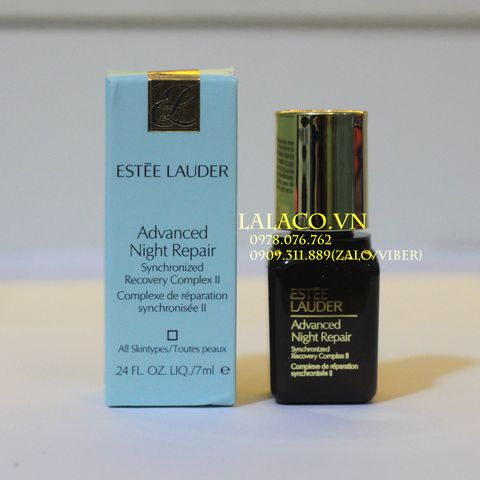 Serum Estée Lauder Advanced Night Repair II 7ml