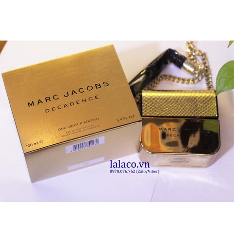 Marc Jacobs Decadence One Eight K Edition EDP 100ml
