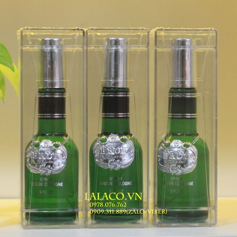 Nước hoa Nam Brut Perfumes For Men 100ml