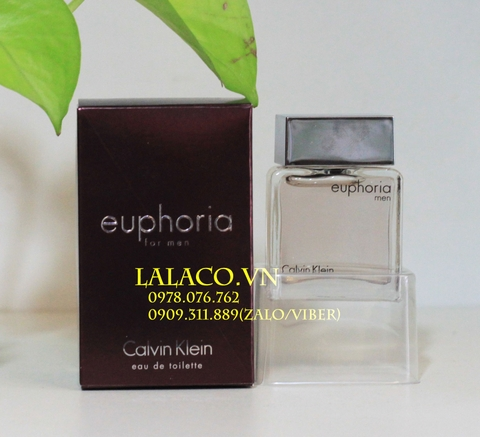 Nước hoa mini CK Euphoria men 10ml