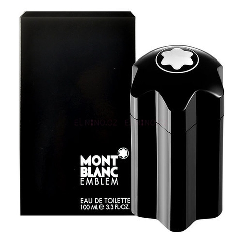 Montblanc Emblem For Men EDT 100ML