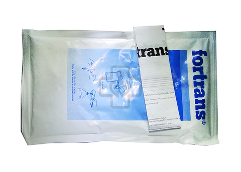 Fortrans Powder Sac 73,69mg