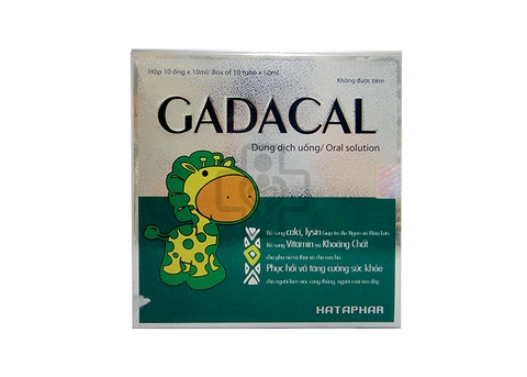 Gadacal 10ml