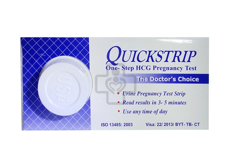 QuickStrip