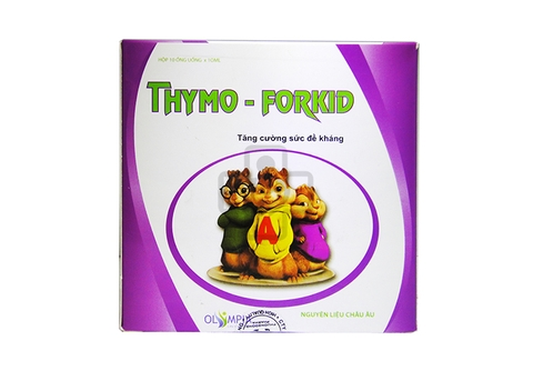 Thymo-Forkid 10ml
