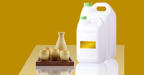 quy trình nấu rượu nếp cái hoa vàng truyền thống