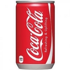Coca-Cola lon đỏ 330ml