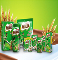 Nestle Milo Protomalt 180ml x4