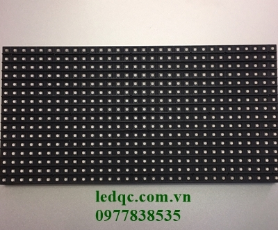 Module led P10 trắng - SMD