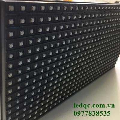 Module led P10 full outdoor