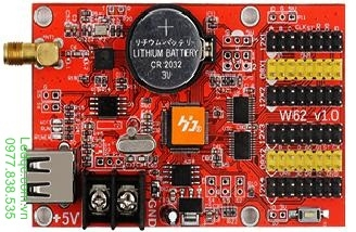 CARD HD-W62 WIFI