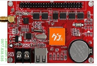 CARD HD-W64 HUB16-WIFI