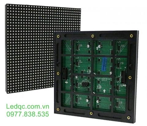 Module led P6 full outdoor ( KT 192*192 )