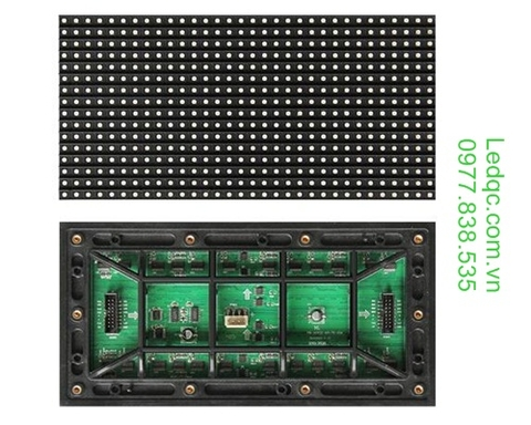 Module led P8 outdoor ( KT 256 * 128 )