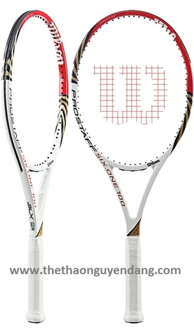 Vợt Tennis Prostaff six one 100 BLX