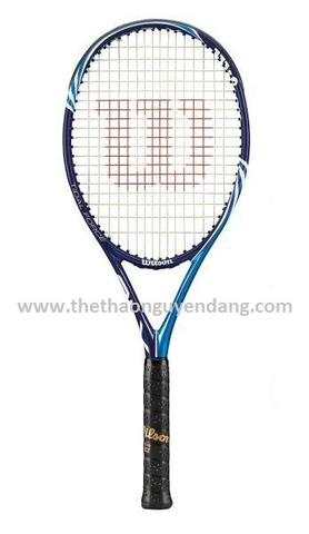 Vợt tennis Wilson Tidal Force BLX