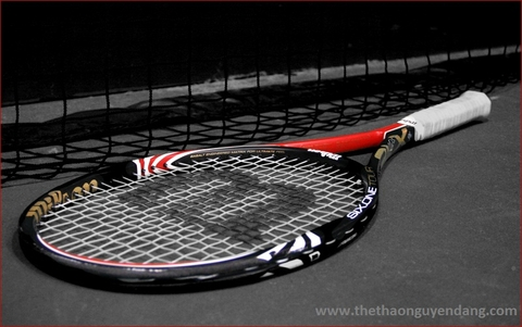 Vợt tennis Wilson Six One Tour 90 BLX