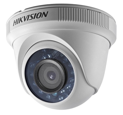CAMERA HD-TVI DOME HIKVISION DS-2CE56D0T-IRP (2.0MP vỏ nhựa)