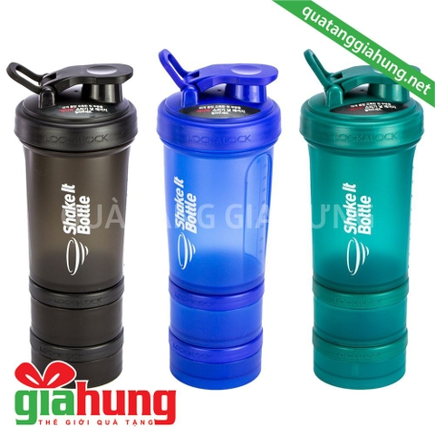 BÌNH LẮC SHAKE IT LOCK&LOCK 600ml