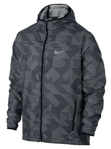 ÁO KHOÁC Nike Shield Marage Running Jacket