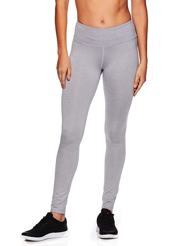 Reebok Women's Legging Full Length Performance Compression Pants
