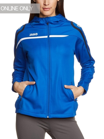 Áo Khoác  Jako Hooded Performance Jacket