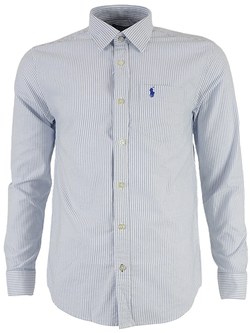 Áo Sơ Mi Nam Polo Ralph Lauren OXFORD Slim Fit Shirt