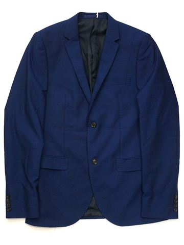 Áo Vest Blazers Nam Topman Wedding Formal Blazer Jacket