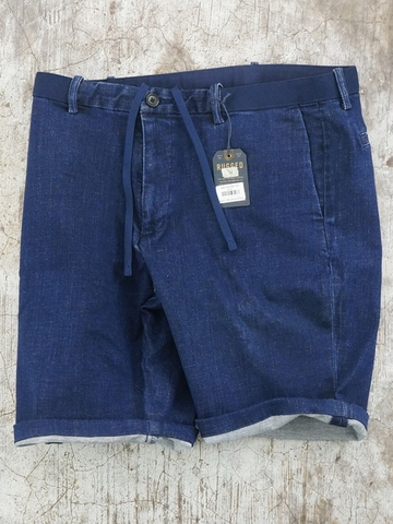 Quần Short Uniqlo Denim Relax Shorts