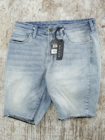 Quần Short Jeans Pacsun Slim Fit Denim Shorts