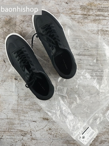 Giày Zara Micro-Perforated Sneakers