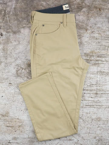 Quần KaKi Nam Tailor Vintage Performance Chino Pants
