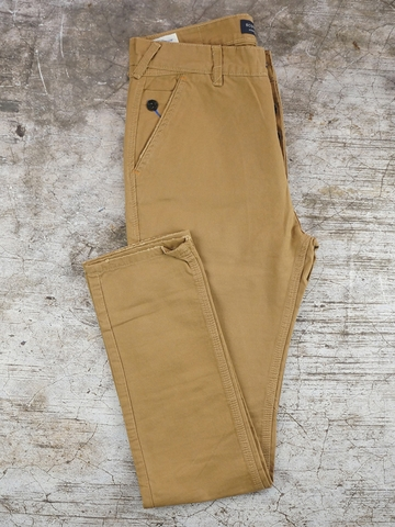 Quần Kaki Nam Scotch and Soda Tappered Kaki Pants