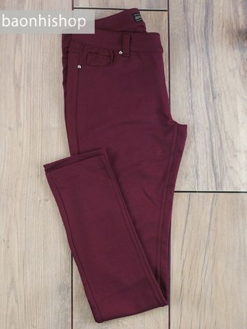 Quần Thun Almost Famous Legging Pants