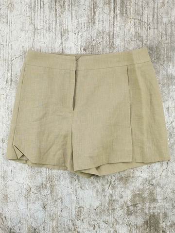 Quần Short Way Linen Regular Shorts
