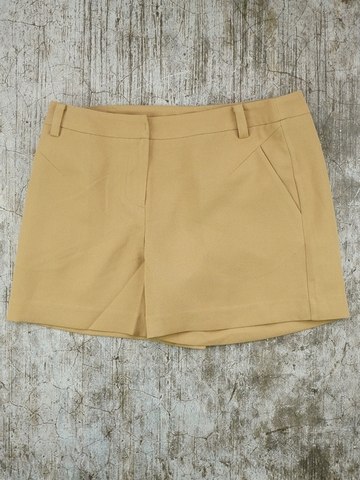 Quần Short The Day Regular Shorts