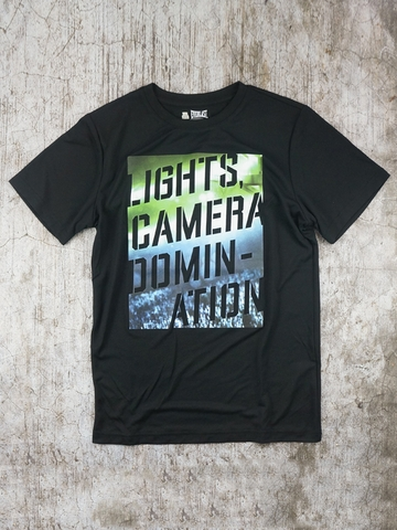 Áo Thun Everlast Lights Camera Domination T SHIRTS