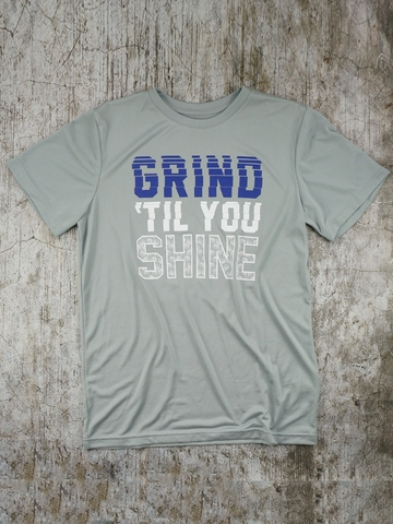 Áo Thun Everlast Grind'til You Shine Tee