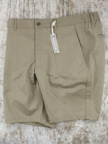 QUẦN SHORT GOLDEN BEAR SLIM FIT SHORTS