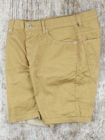 Quần Short Edwin 5-pockets Shorts