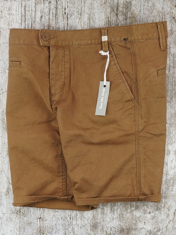 Quần Short Clockhouse Chino Shorts