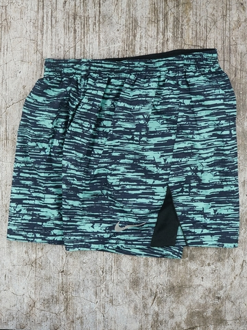 Quần Short Nike Flex 7in Print Running Shorts