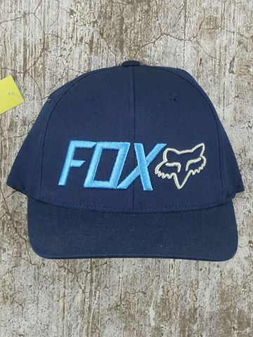 Nón Bít Đuôi Fox Racing Scathe Flexfit Hat