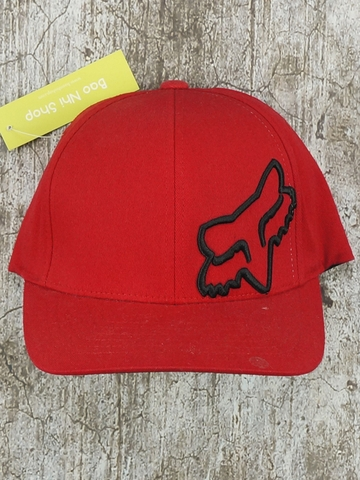 Nón Bít Đuôi Fox Flex 45 Curved Peak Flexfit Cap